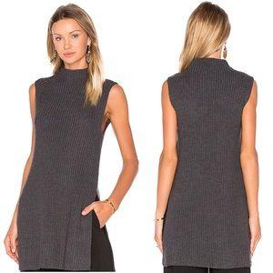 Three dots Joan Sleeveless Tunic Size XS
